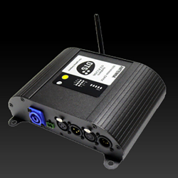 WIRELESS DMS SYSTEMS